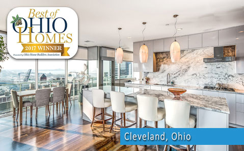 Best of Ohio 2017 winner Cleveland