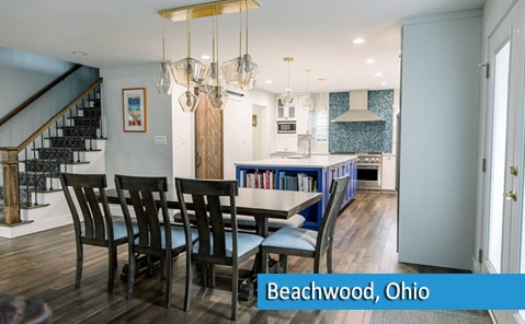 beachwood new home construction