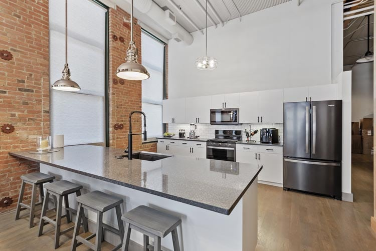 downtown apartment remodel 1