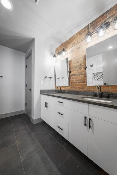 downtown apartment remodel 19