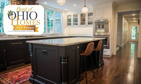 home addition and renovation in beachwood