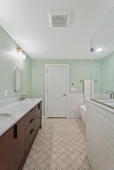 Lakewood Bathroom Remodel10