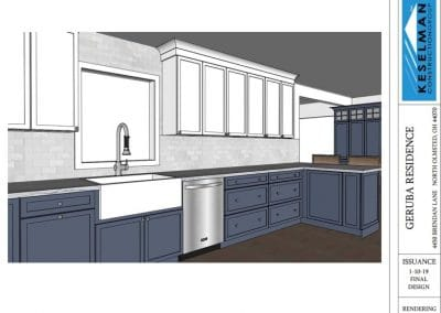 kitchen remodel in north olmsted13