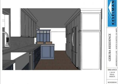 kitchen remodel in north olmsted11