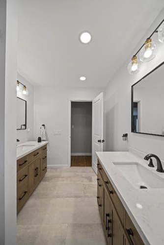 Kitchen & Bathroom Remodel Wooster 24