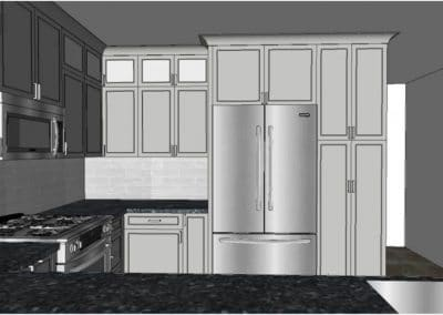 Kitchen Remodel in Painesville 06