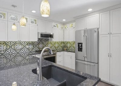 Kitchen Remodel in Painesville 07