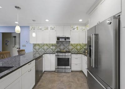 Kitchen Remodel in Painesville 08