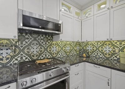 Kitchen Remodel in Painesville 09