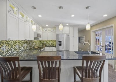 Kitchen Remodel in Painesville 10