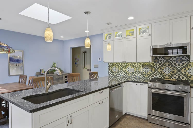 Kitchen Remodel in Painesville 12