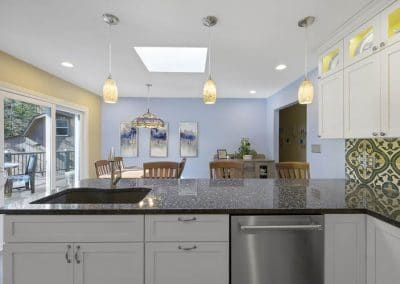 Kitchen Remodel in Painesville 13