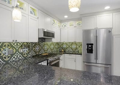 Kitchen Remodel in Painesville 15
