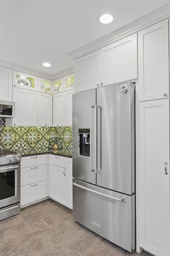 Kitchen Remodel in Painesville 16
