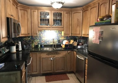 Kitchen Remodel in Painesville 18