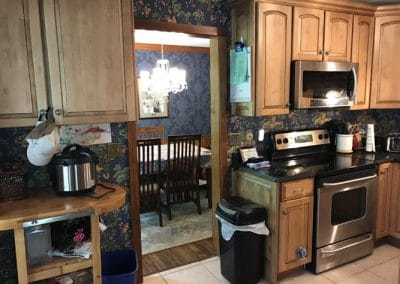 Kitchen Remodel in Painesville 19