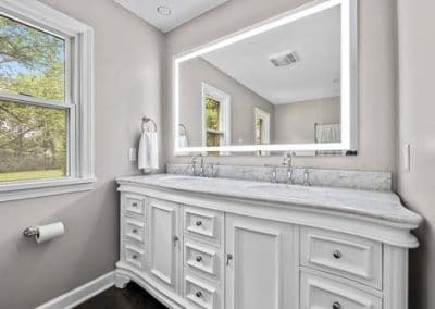 Chagrin Falls home remodel 3