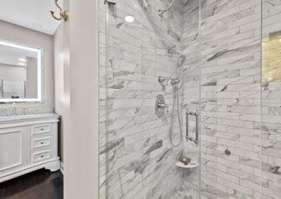 Chagrin Falls home remodel 7