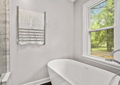 Chagrin Falls home remodel 8