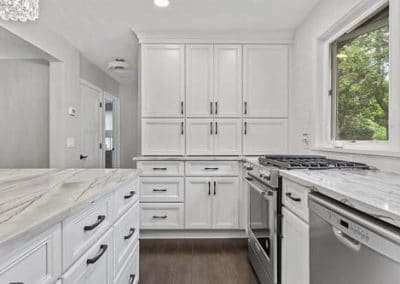 Chagrin Falls home remodel 11