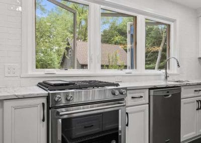Chagrin Falls home remodel 12